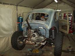 baja bug build thesamba com hbb off road view topic 1970 mid travel baja