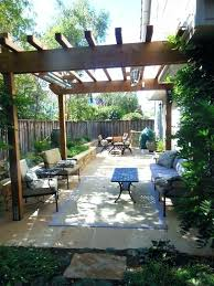 Patio Designs For Small Backyard Small Patios Ideas Small Outdoor Patio Design Of Outdoor Patio