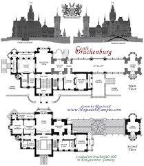 trendy design castle floor plans 1 plan on modern decor ideas