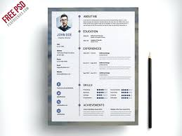free contemporary resume templates best of contemporary resume templates free articlesites info