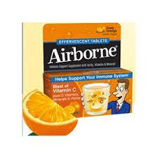 free airborne health samples allyou com