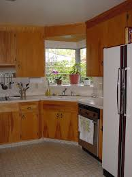 kitchen design with corner window caurora com just all about