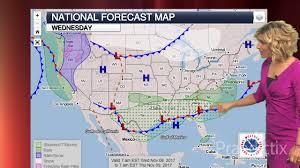 California Weather Map Southeast Regional Weather Forecast November 8th 2017 Youtube
