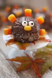 thanksgiving treats with cocoa pebbles all things target fall