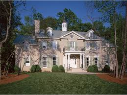 colonial home plans colonial luxury house plans homes floor plans