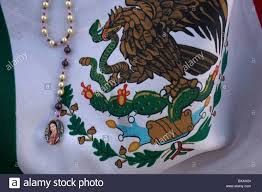 Mexican Flag Eagle Mexican Coat Of Arms Stock Photos U0026 Mexican Coat Of Arms Stock