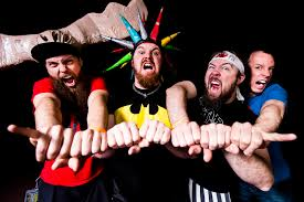 psychostick posts slipknot thanksgiving give thanks or die