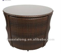 space saver table set new design space saving furniture brown 4 seat with round table