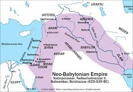Middle East On Map by Maps Covering The Periods Of Isaiah U0027s Prophecies