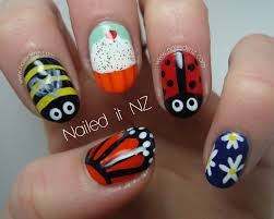 children nail art image collections nail art designs