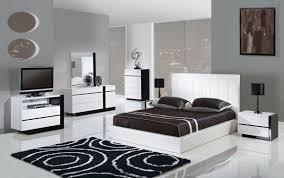 modern black and white bedroom design ideas for 2017 bedroom