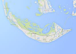 Map Of Sanibel Island Florida by Biking On Sanibel Island Island Inn Sanibel