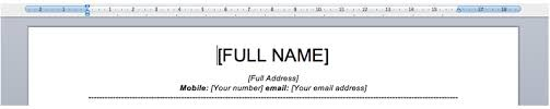Resume Title Samples by Business Analyst Resume How To Write Yours For 90 Response Rate