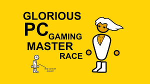 gog com apologizes to sjws for sharing pc master race image of terry