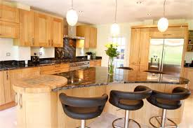 kitchen island worktops uk march 2012 design of the month mr and mrs cathcart s kitchen