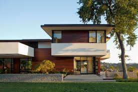 Modern House Roof Design Modern And Majestic One Storey Is Very Spacious And Impeccable In