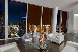5 most expensive las vegas high rise condos