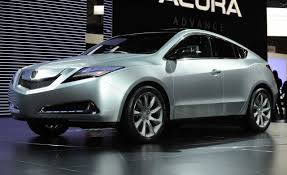 nissan acura 2010 acura zdx reviews acura zdx price photos and specs car and