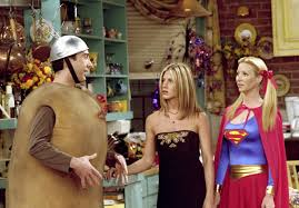 ross halloween costume relive the best halloween costume of all time ross geller u0027s spud