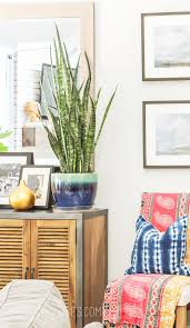 Eclectic Home Decor by Summer Eclectic Home Tour Boho Chic Decor Indigo Living Rooms