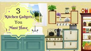 best kitchen gadgets you must have for a healthier family