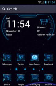 android themes sci fi android themes androidlooks