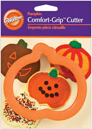 amazon com halloween comfort grip pumpkin cutter halloween