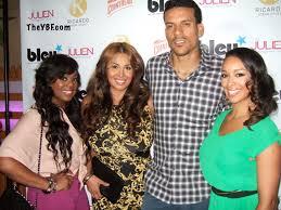 Basketball Wives Matt Barnes Exclusive Matt Barnes U0026 Gloria Govan Confirm They U0027re Not Engaged