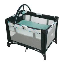 Convertible Bassinet To Crib by The Best Play Yard 2017