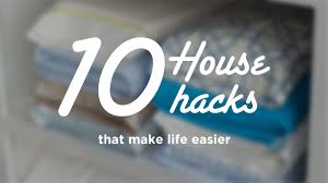 House Hacks by 10 House Hacks That Make Life Easier Olx Yaman