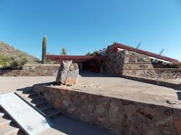 touring wright u0027s taliesin west u2013 arts and crafts collector