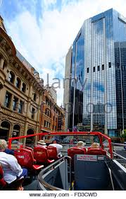 hop on hop sydney australia a sydney tourist hop hop on in sydney new south stock