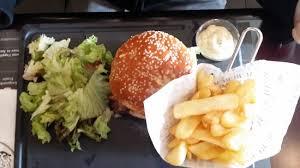 au bureau ste genevieve burger l original picture of au bureau sainte genevieve des