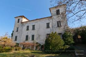 Castle For Sale by Castle Close To Dogliani Langhe 300 Year Old Langhe Castle With