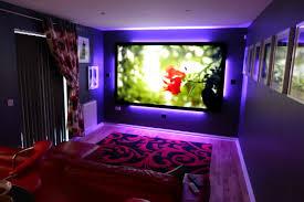 Home Cinema Decor Uk by Garage Conversion To Dedicated Home Cinema Kent As104 Idolza