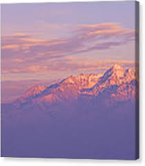 Landscape Canvas Prints by Mountain Landscape Canvas Prints Fine Art America