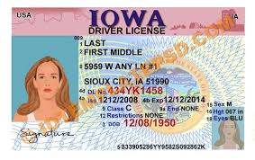 this is tennessee usa state drivers license psd photoshop