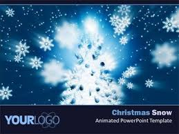 animated power point template blue musical notes powerpoint