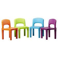 tot tutors table chair set tot tutors 5 piece plastic table and chair set amazoncom tot tutors