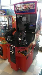 Street Fighter 3 Arcade Cabinet Kobe Japan Retro Gaming Hike Climbing To Nostalgia