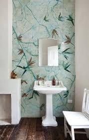 wall u0026 deco niveum shower wallpaper wet system wallpaper