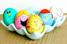 cool easter ideas decorative easter eggs men miss egg decorating idea cool
