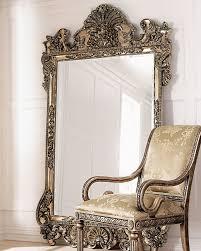 Astounding Decorative Floor Mirrors Architecture And