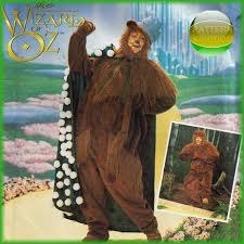 cowardly lion costume simplicity 7833 cowardly lion costume patterns wizard of oz