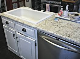 kitchen sink in island i have a big story to tell everything and the kitchen sink