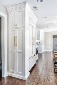 white shaker kitchen cabinets to ceiling stunning floor to ceiling utility shaker cabinets organize