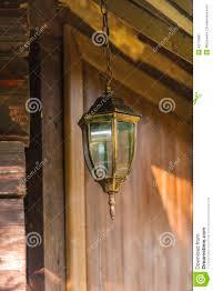 Old Lantern Light Fixtures by Old Lantern Light Stock Photo Image 42178961