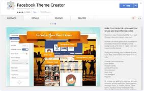 facebook themes and skins for mobile 25 most amazing facebook themes for power users