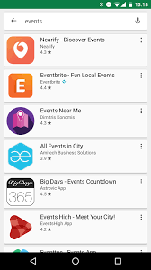 where to find events 5 ways to discover events near you
