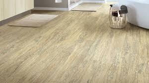 vinyl wood flooring in kitchen